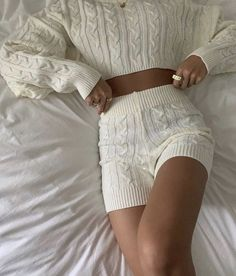 Lazy Day Outfits, Cute Comfy Outfits, Trendy Outfits, Summer Outfits, Fashion Outfits, Boudoir, Style Minimaliste, Photo Portrait, Mein Style