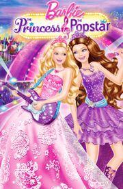 Barbie: The Princess And The Popstar (2012)