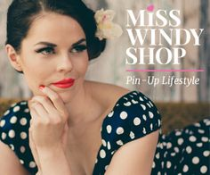 Miss Windy Shop Lifestyle, Shopping