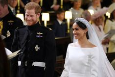 We can all agree the royal wedding between Prince Harry and <em>Suits</em> actress Meghan Markle was packed with beautiful moments from inside and outside the chapel. Ahead, take a look through just a selection of those special snaps.