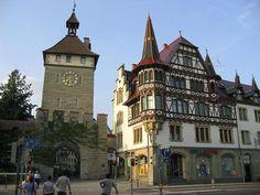 Konstanz ~ Germany www.bodensee-travel.de