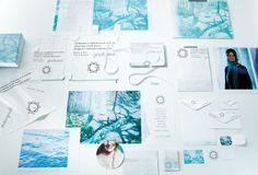 KIGI | キギ   < taste > girly  simple   < media material > / CI  logo typography…
