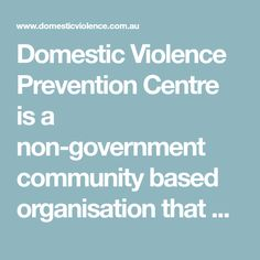 ways to prevent domestic violence and C support education and prevention programs at all levels in your community, state, and nation if we are going to succeed in preventing violence in future generations we must stand united---education the key (there are many ways to support: donations of money, time as a volunteer, etc.