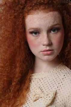 8d7d9315e 170 Best Curly Red Hair images in 2015 | Red hair, Hair, Curly hair ...