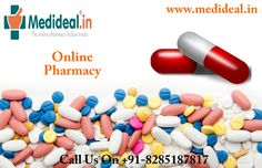 Medideal is online pharmacy and chemist store in India.You can buy medicine at good prices, favorable terms of delivery and payment - Medideal.in| Call us +91-8285-187-817