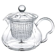 Indulge your favorite tea lover with this alluring essential, perfect for elegant Sunday brunches or as a Mother's Day gift.      Pro...