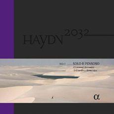 알라딘: [수입] 하이든 2032 프로젝트 3집 - 교향곡 4번, 42번 & 64번 [180g 2LP+CD]