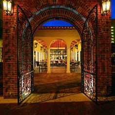 Ember in Downtown Orlando, is an open air venue with a distinct ...