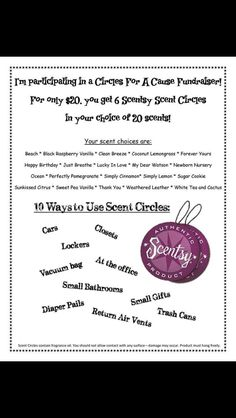 Place Your Order Today at: http://meredithholdcraft.Scentsy.US Follow Me on FaceBook at: My Scentsy Family Business