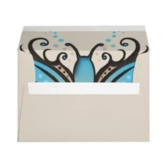 Envelope Butterfly Abstract  http://www.zazzle.com/envelope_butterfly_abstract-121500011464676968