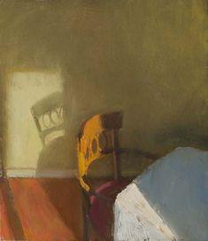 Duane Keiser, Chair, Table, Sun, 2013