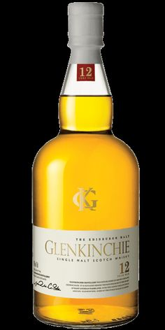 Discover Glenkinchie 12 Year Old Single Malt Scotch at Flaviar Scotch Whiskey, Bourbon Whiskey, Single Malt Whisky, Liqueurs, 12 Year Old, Cigars, Whiskey Bottle, Scotland, Spirit
