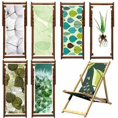 Revamp outdoor furniture with custom textile printing Textile Fabrics, Textile Prints, Textile Design, Tree Deck, Butterfly Print Dress, Smart Art, Retro Pattern, Diy Furniture, Outdoor Furniture
