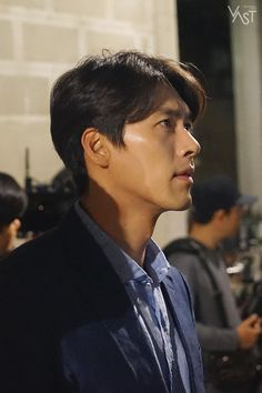 Memories Of The Alhambra Korean Male Actors, Asian Actors, Asian Celebrities, Hyun Bin, Korean Wave, Korean Star, Kang Haneul, Big Bang Top, Park Shin Hye