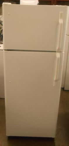 Appliance city frigidaire professional 20 cubic foot for Apartment size ice maker