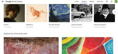 Art Google, Geography, Around The Worlds, Tours, Culture, Explore, Ideas, Thoughts
