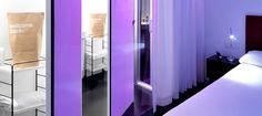 Hoteles con Encanto en Madrid Centro. Chic Mayerling