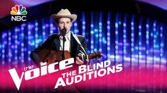 """The Voice 2017 Blind Audition - Taylor Alexander: """"Believe"""""""