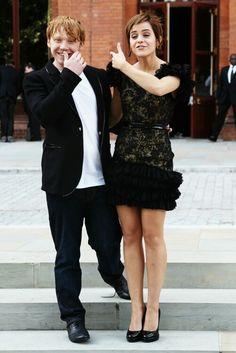 Rupert + Emma.