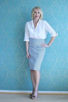 glam up your lifestyle: Office-Style
