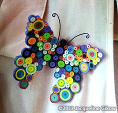 Image from http://www.monkeydoit.com/images/quilled-butterfly.jpg.