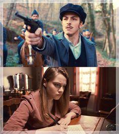 """""""Biz istersek bu savaşı durdururuz."""" Silah & Kalem ✨"""