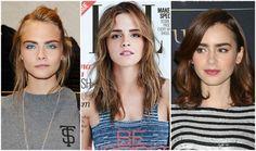 Тренд: широкие брови
