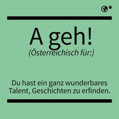 Jokes Quotes, Memes, Learn German, Austria, Meant To Be, Haha, Funny Pictures, Language, Writing