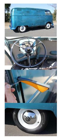 VW barndoor www.sindustrysurf.com #vw #sindustrysurf