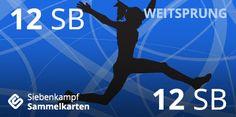 12 SB in der Swagbucks Suche finden - nur im August 2016! Alle #Siebenkampf #Sammelkarten finden für einen 20 SB Bonus!