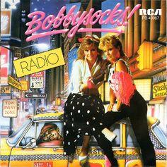 Bobbysocks - Radio 1985