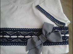 Camiseta Mod. Abril