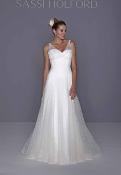 38 Best Si Holford Wedding Dresses Images On Pinterest Short