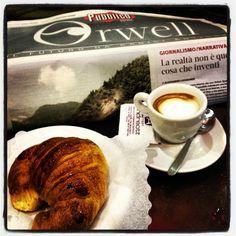 Tiziana Albanese @tittypssc: Buongiorno e buona #colazioneconorwell