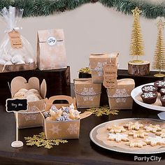 Christmas Cookie Exchange Party Ideas - Party City