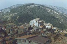 San Sostene, Calabria, Italy...