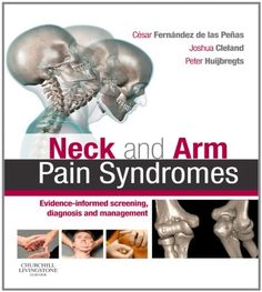 Neck and Arm Pain Syndromes Pdf Download e-Book