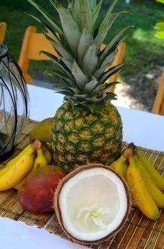 Hostess with the Mostess® - Tropical Hawaiian Luau