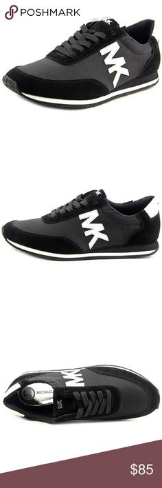 Michael Kors Stanton Trainer shoes The Michael Michael Kors Stanton Trainer Casual Shoes feature a Suede upper , Rubber outsole lends lasting traction and wear. Smoke free 🖤 Michael Kors Shoes Sneakers