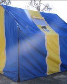 Milioni ljudi širom sveta su beskućnici, a WeatherHYDE šatori su nešto što može mnogima od njih.