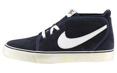 Nike Toki Vintage  Exclusive edition per AW LAB