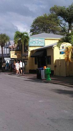 Key West - Captain Tony's