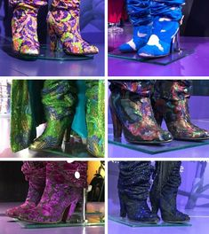 Kind of want to try his shoes XD Prince Shoes, My Prince, Prince Outfits, Prince Paisley Park, Prince Purple Rain, Dearly Beloved, Roger Nelson, Prince Rogers Nelson, Purple Reign