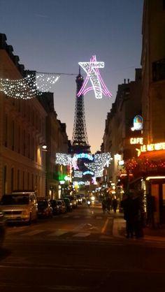 Eiffel / paris