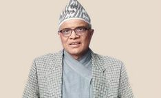 Relieved Chief Justice Gopal Prasad Parajuli has submitted his resignation formally stepping down from his post on Thursday. - Review Nepal News