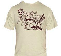 Santa Almighty T-Shirt-Funny Humorous Novelty Shirt-Large-Charcoal Delta http://www.amazon.com/dp/B017VCPH3O/ref=cm_sw_r_pi_dp_wrYzwb1MTQTQJ #funnyshirts #holidaygifts #christmas #menswear #santaalmighty