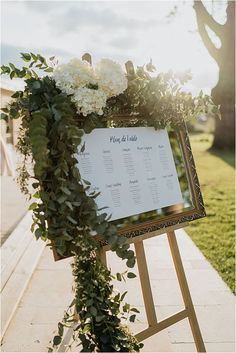 Natural inspired seating chart | Image by Ulrike Photography Tall Wedding Centerpieces, Wedding Decorations, Got Married, Getting Married, Champagne Fountain, Wedding Planner, Destination Wedding, Famous Wines, French Wedding Style