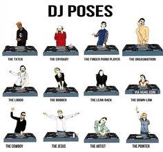 The , 'DJ-culture-vinyl-fantasy' Rave Meme, House Music, Music Is Life, Memes Estúpidos, Dj Setup, Gaming Setup, Dj Gear, Piano Player, Dj Booth