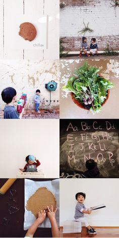 Bloesem Kids | Instagram mommies | Tealily