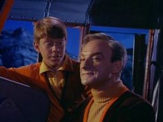 Lost in Space: Season 2, Episode 1 Blast Off Into Space (14 Sep. 1966) Irwin Allen,